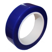 P40 Polyester adhesive tape (silicon adhesive) 130°C